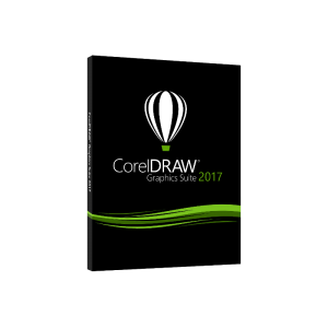 CorelDRAW Graphics Suite 2017 PL UPG